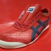รองเท้า Onitsuka Tiger Mexico 66 #Mirror สีแดง/ดำ