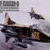 AC12455(1654) MIG-27 FLOGGER-D (1/72)