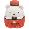ตุ๊กตา Sumikko Gurashi เบลบอยหมีขาว S