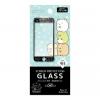 กระจกกันรอย iPhone 6/6S Sumikko Gurashi สีดำ