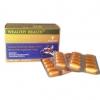 Wealthy Health Royal Jelly แบบกล่องมี 30 แคปซูล 1000mg Guaranteed 6% 10 HDA Input นมผึ้ง จากเวลธี้เฮลธ์ ออสเตรเลีย