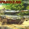 TA35271 Leopard 2 A6 Main Battle Tank 1/35