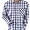 Next Casual Checked Shirt Size L
