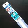 TA70219 Plastic Beams 3mm (6pcs.)(กลมกลวง)