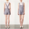 Topshop Folral Playsuit Size uk8