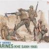DRA3307 U.S. Marines (KHE SANH 1968) 1/35