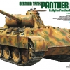 TA35345 German Panther Ausf.D - Sd.Kfz.171