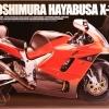 TA14093 YOSHIMURA HAYABUSA X-1 1/12