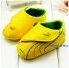 รองเท้าเด็กเล็ก PUMA สีเหลือง
