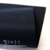 ผ้าสักหลาดเกาหลีสีพื้น hard poly colors 859 (Pre-order) ครีม ขนาด 90x110 cm/หลา