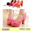 Preorder 15945p รองเท้าแฟชั่น 35-39 สำเนา