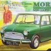 TA24039 Mini Cooper 1275S 1/24 (มีเครื่อง)
