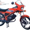 TA16014 Honda MB50Z Kit (1/6)