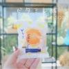 Vit C Soap by Three Brand 80 g. วิตซี โซพ สบู่ส้มสด ผิวเนียน มีออร่า