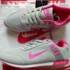 รองเท้า Nike Fabrique 3 เกรด AAA สีเทา/ชมพู