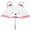 ร่มมีหู Sumikko Gurashi หมีขาว