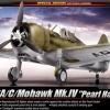 AC12238 P-36A/C/MOHAWK MK.IV 1/48