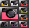Case กล้อง TP Canon G7X Color collection