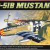 AC12464 P-51B MUSTANG(1/72)