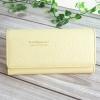 กระเป๋าสตางค์ Sumikko Gurashi สีเหลือง