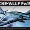 AC12458 FOCKE-WULF FW190D (1/72)