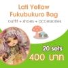 Lati Yellow Lucky Bag Set