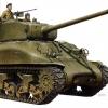 TA35322 M1 Super Sherman 1/35