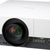 "VPL-FH500L (Full HD)ความสว่าง 7,000 lm ฉายภาพสูงสุด 600"""
