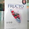 Fructo Mix Berry by Morseng ฟรุคโต มิกซ์ เบอร์รี่ บาย หมอเส็ง ช่วยดีท็อกซ์สารพิษ