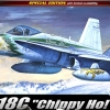"AC12505 F/A-18C""CHIPPY HO! 1995"" 1/72"