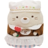 ตุ๊กตา Sumikko Gurashi แมวพื้นเมือง S