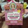 Wink White Sunscreen Cream 10 g. วิงค์ ไวท์ ครีมกันแดดหน้าเงา