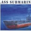 73509 GATO CLASS SUBMARINE 1941 1/350