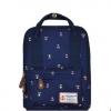 กระเป๋าเป้สะพายหลัง ยี่ห้อ Superlover canvas bag mini casual bags (Pre-Order)