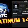[พาเจ๊ง] เปิดแพ๊ค Platinum 14T : คุ้มสุดในรอบปี