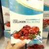 Spring Collagen All in One สปริงคอลลาเจน ออลอินวัน เผยผิวเปล่งประกาย สว่างสดใสกว่าเดิม