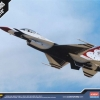 AC12429 F-16C THUNDERBIRDS 1/72