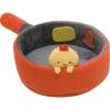 ตุ๊กตาจิ๋ว Sumikko Gurashi กระทะ+หางกุ้ง