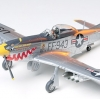 TA61044 North American F-51D Mustang 1/48