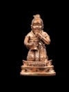 กุมารทอง ทองเพชร เนื้อนวะโลหะ เนื้อสวยๆ รุ่นบันดาลทรัพย์ ปี 2552 หลวงปู่หงษ์ พรหมปัญโญ สุสานทุ่งมน จ.สุรินทร์ มีหลายองค์ให้เลือก เช่าบูชาราคาแตกต่าง แต่พุทธคุณเหมือนกันจ้าาาา