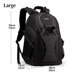Jealiot - 0645 Backpack camera bag