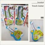 กีตาร์ดนตรีระบบสัมผัส (Touch Guitar)