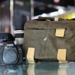 วิธีการเลือกกระเป๋าใส่กล้องที่ถูกต้องและเหมาะสม