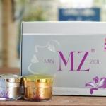 Min Zol Whitening and Repair Night Cream ครีมมินโซว หน้าขาวกระจ่างใส ไร้สิว