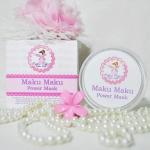 Maku Maku Power Mask 30 g. มากุ มากุ พาวเวอร์ มาส์ค