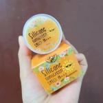 Silicone Sunscreen 10 g. กันแดดเทพ สูตรผิวมัน