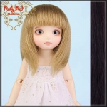 Bobbed Mohair Wig (6 colors)