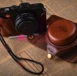 Case กล้อง VR Leica D-LUX6