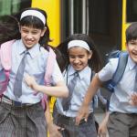 50 ความจริงของโรงเรียนนานาชาติ