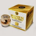 Voodoo Premium Booster White SYN-AKE 30 g. วูดู พรีเมี่ยม บูสเตอร์ ไวท์